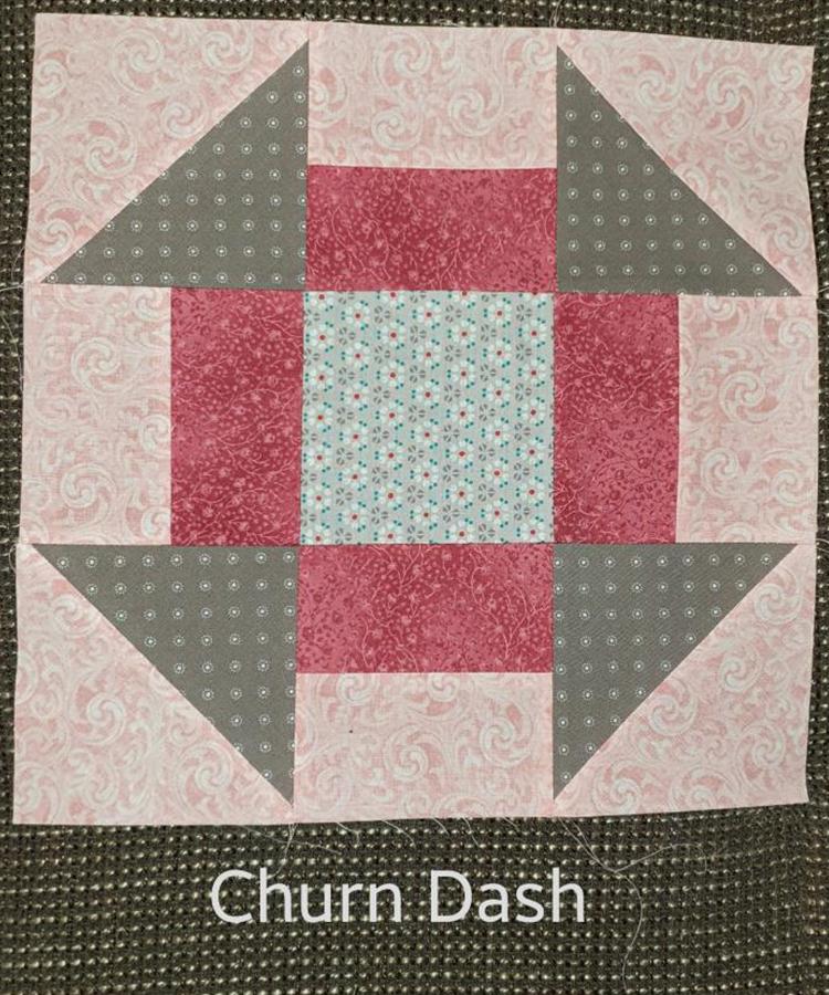 Churn Dash