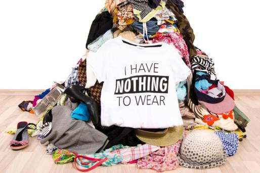 Wer bezahlt für unsere Kleidung?