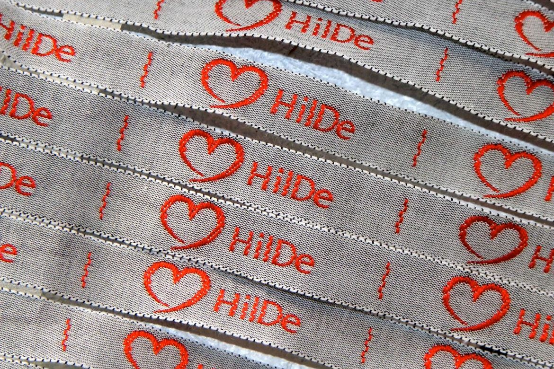 Hil.De steht für Hiltruper Design mit Herz