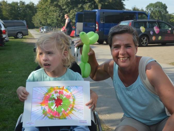 Deutscher Kinderhospizverein e.V. – Unterstützung bei lebensverkürzender Erkrankung