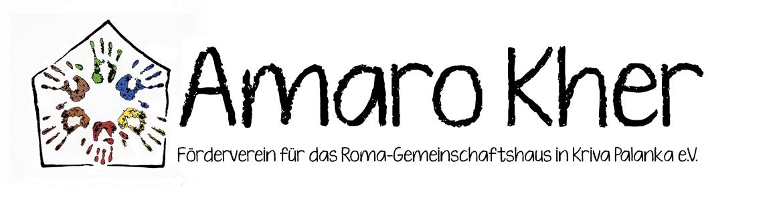 Amaro Kher - Logo