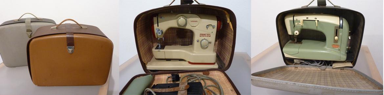 Einfädeln deiner Nähmaschine - Bild 1