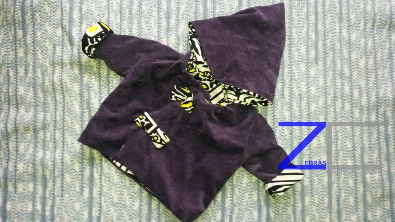 Zebras Fashionzauber - Bild 4