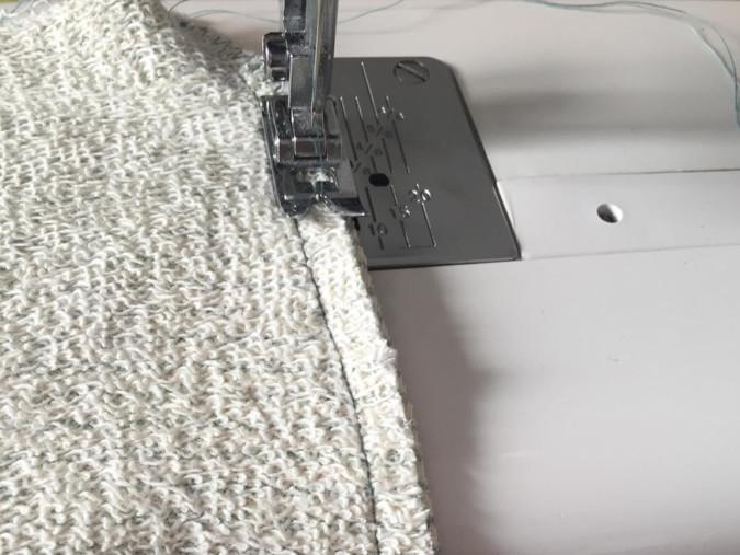 Geprüft auf Nadel und Faden – Erstlings-Set