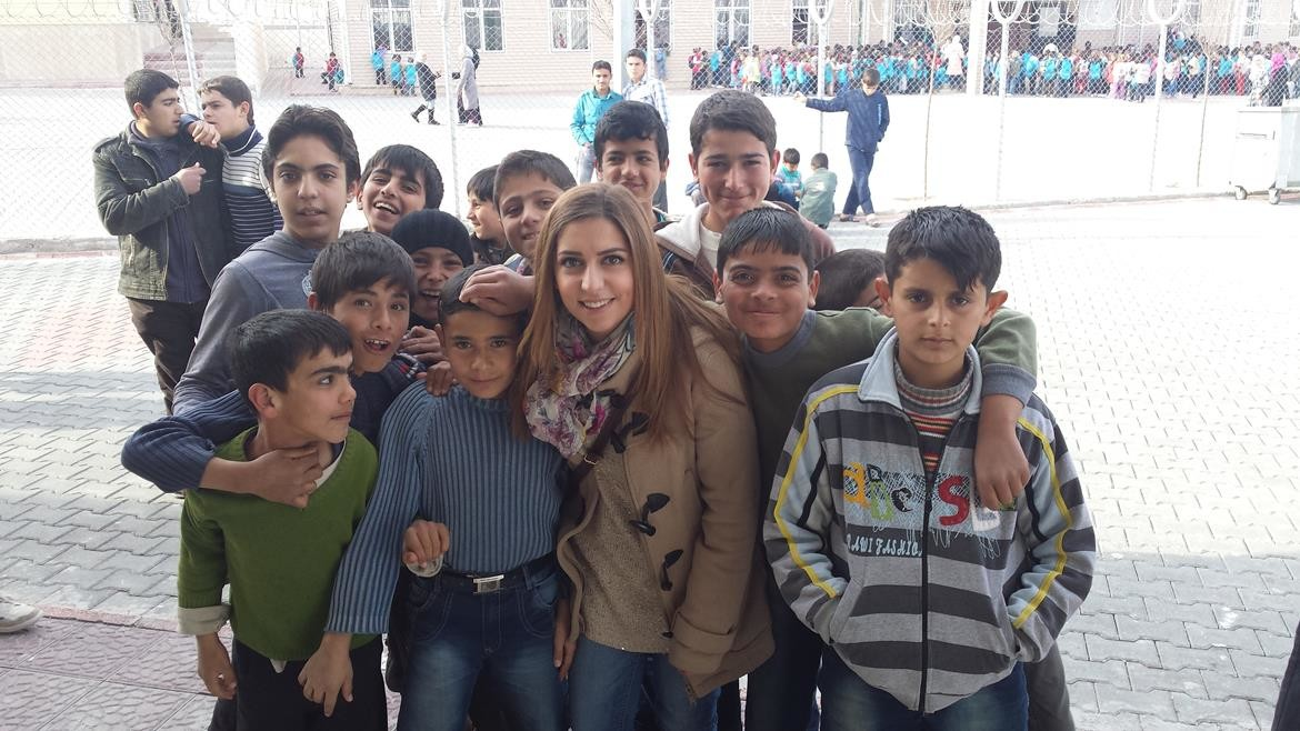 """Spendahilfe e.V. – """"Wir helfen Syrien aus eigener Kraft!"""""""