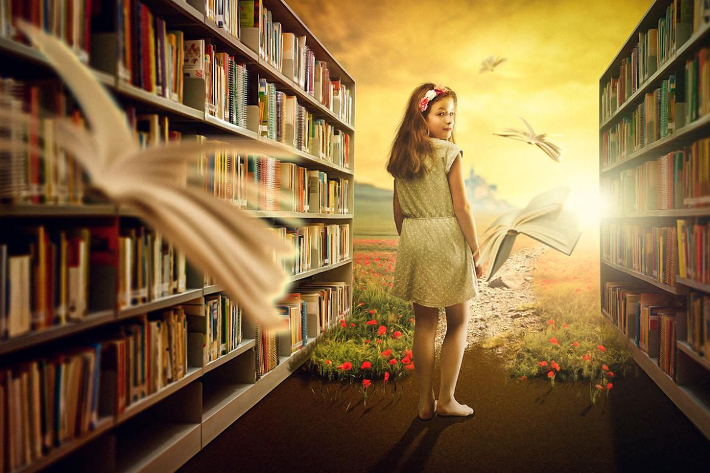 5 Gründe, warum wir lesen sollten