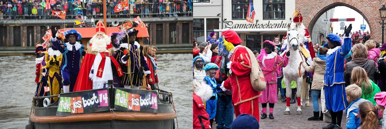Warum feiern wir eigentlich Weihnachten - Niederlande