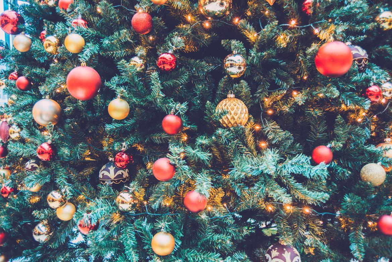Warum feiern wir eigentlich Weihnachten - Weihnachtsschmuck