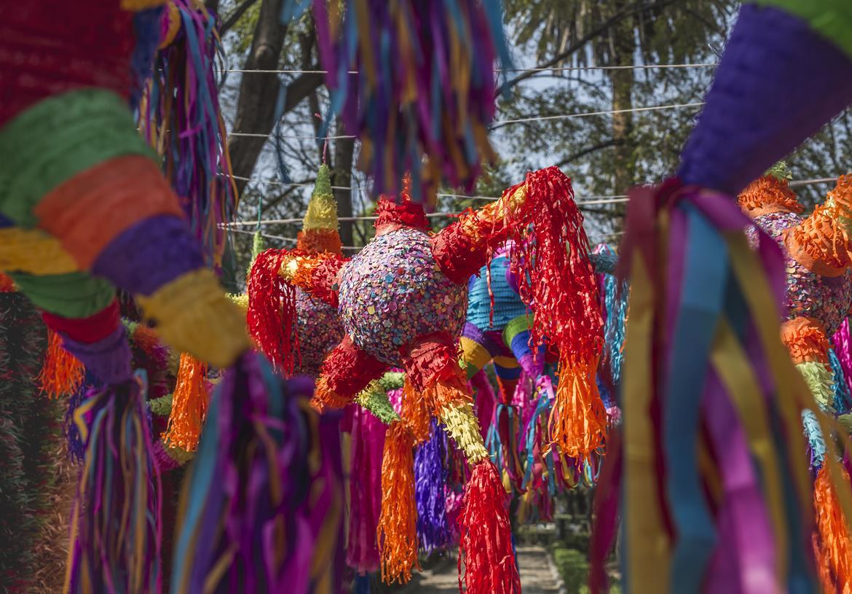 Warum feiern wir eigentlich Weihnachten - Mexiko