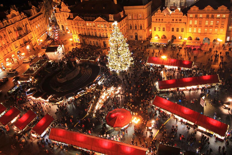 Weihnachtsmarkt - Bild 2
