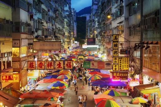 Nährstoffreiches China – ein kulinarisches Erlebnis?!
