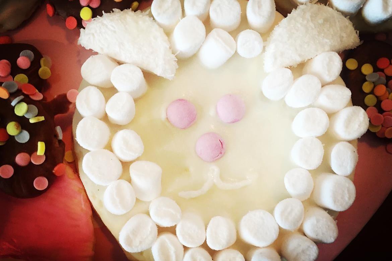Geprüft auf Nadel und Faden - Ei Ei Ei, was seh ich da Leckeres