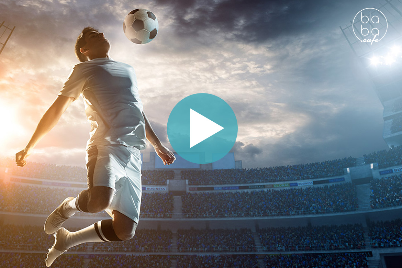 Es wird gezockt... – FIFA 17 im blabla.cafe