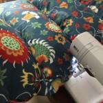 Geprüft auf Nadel und Faden – Ab nach draußen