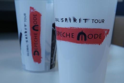 Depeche Mode in Köln 2017