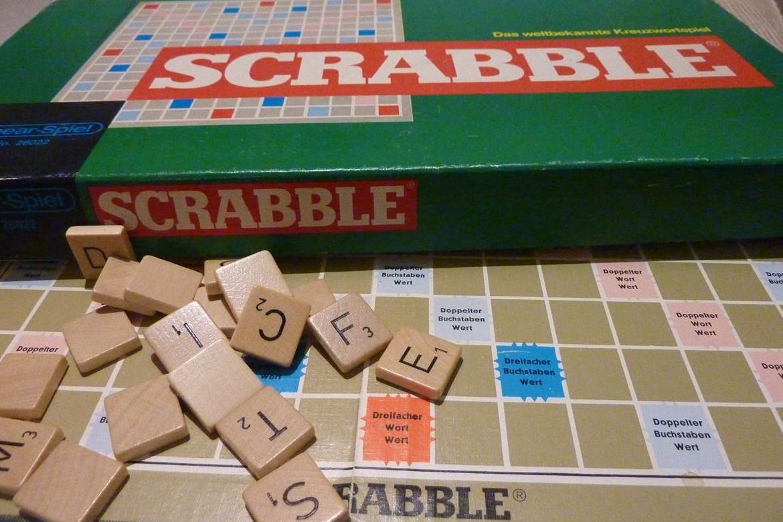 Scrabble – eine Leidenschaft