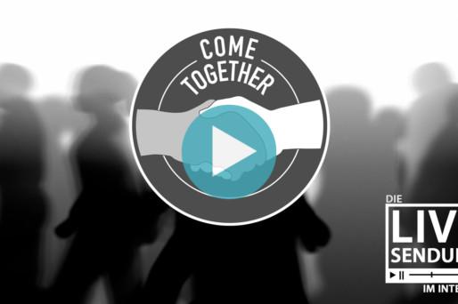 "Come Together – Tag der Trinkhallen: ""Filmbuden"" (Sendung am 21.08.2018)"