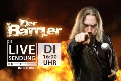 Der Battler – DIE epische Gameshow (Sendung am 21.11.2017)
