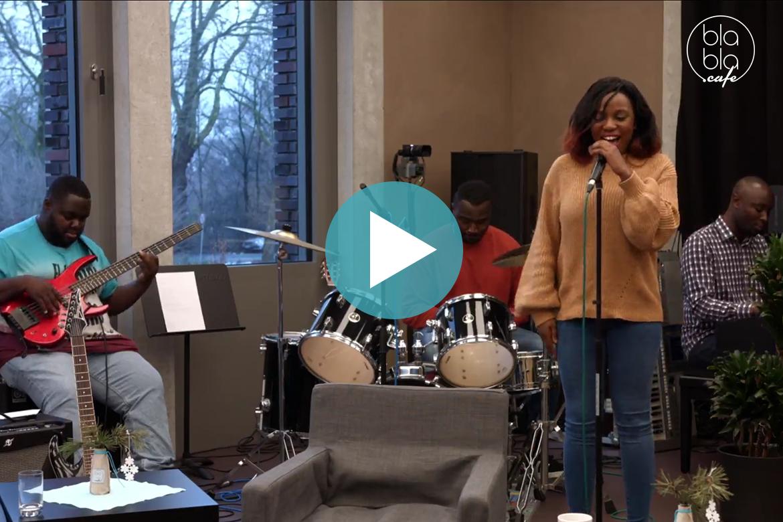 Come Together – Emmanuel & Band (Aufzeichnung vom 12.12.2017)