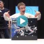 Löten mit Idiöten – ferngesteuerter Quadrocopter (Aufzeichnung vom 18.01.2018)