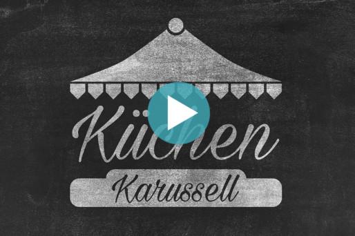 Küchenkarussell – Cheese Cookies backen mit Michael von Viva Con Agua