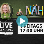 oh NÄH! – Mini Mode von Kid5 (Sendung am 20.09.2019)