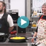 Küchenkarussell – Kochduell: Jasmin vs Emily (Aufz. v. 22.01.2019)