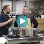 Küchenkarussell – Soljanka kochen – mit Matthias Stephan (Aufz. v. 19.02.2019)