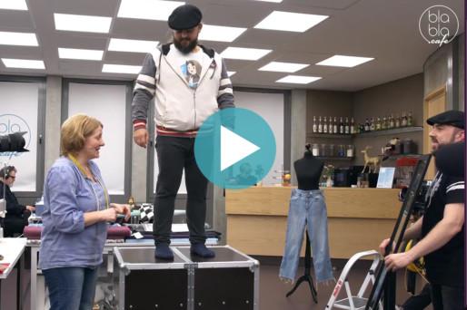 oh NÄH! – Jeans ändern (Aufz. v. 08.02.2019)