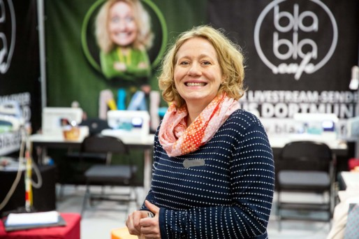 blabla.cafe auf der CREATIVA 2019 – Interviews mit Ausstellern
