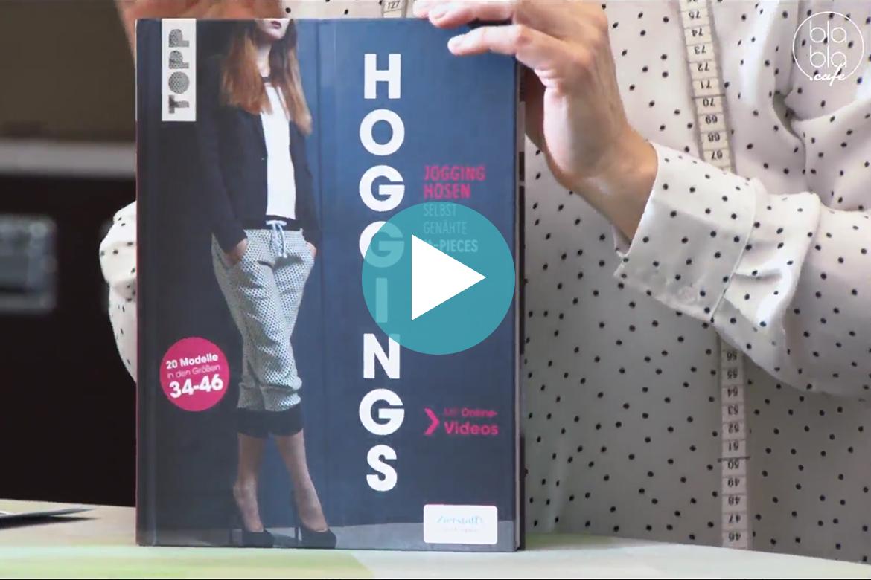 oh NÄH! – Jogginghosen nähen (Aufz. v. 29.03.2019)