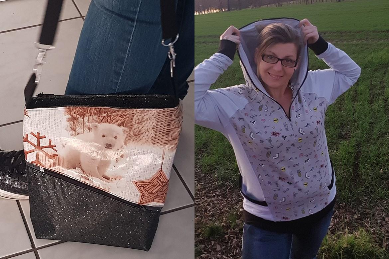 Handtaschen-accessoires Damen Tasche Mit Innentaschen Neue Sorten Werden Nacheinander Vorgestellt Kleidung & Accessoires