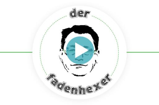 Der Fadenhexer – Quilten in der Stickeinheit (Sendung am 20.09.2021)