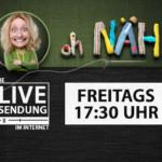 oh NÄH! – Sommerkleider 2.0 (Sendung am 24.05.2019)