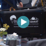 Come Together – Mobile Nähevents - mit Tanja Blanke (Aufz. v. 09.07.2019)