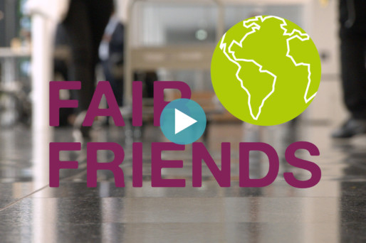 Fair Friends 2019 – Interviews am Fachtag