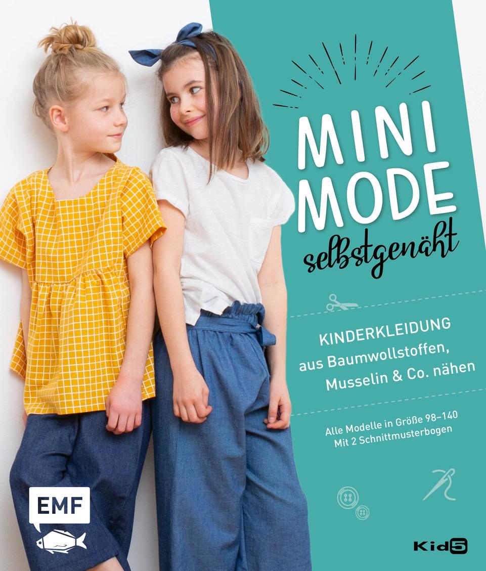 Mini Mode - selbstgenäht
