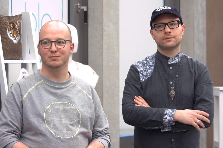 Jochen Frieberthäuser & Leonid Matthias