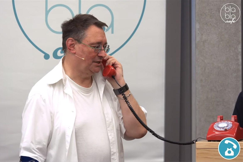 Holger Plichta - Anrufer-Gewinnspiel