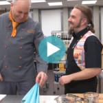 Küchenkarussell – Regional-Saisonale Pfanne – mit André Böwing (Aufz. v. 26.11.2019)