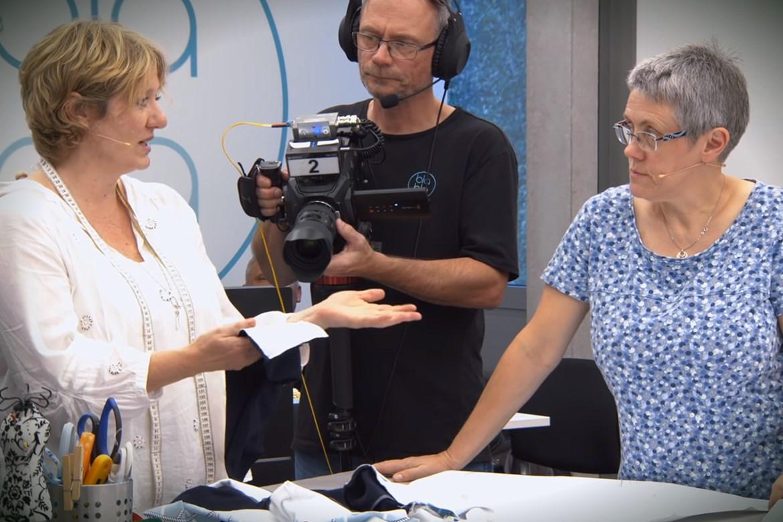 Britta & Dorothea in der Sendung vom 06.09.2019