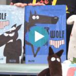 oh NÄH! – Der Wolf im Slip & Weihnachtsmaus (Aufz. v. 20.12.2019)
