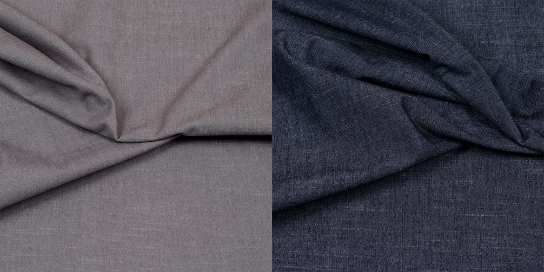 Hilco-Stoffe: Gina-Jeans