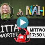 oh NÄH! – Britta antwortet! (Sendung am 27.05.2020)