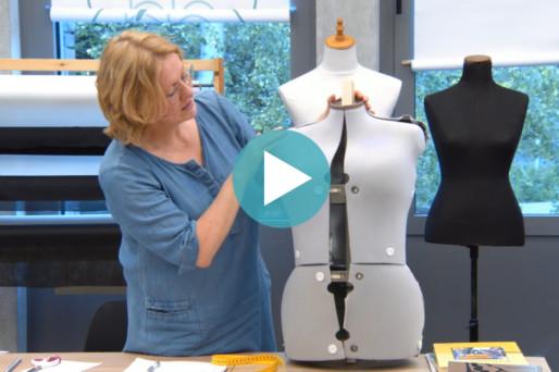oh NÄH! – Britta antwortet! - Körpermaße & Schnitttechnik (Aufz. v. 02.06.2020)