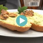 Küchenkarussell – Wirsing-Pesto & Rosenkohl-Pesto (Aufz. v. 27.10.2020)