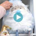oh NÄH! – Weihnachtswichtel nähen (Aufz. v. 27.11.2020)