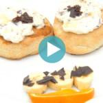 Küchenkarussell – Buttermilch-Scones mit Banana-Split (Aufz. v. 02.02.2021)