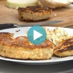 Küchenkarussell – Vegetarische Schnitzel (Aufz. v. 16.02.2021)