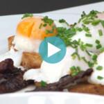 Küchenkarussell – Pochierte Eier (Aufz. v. 23.02.2021)